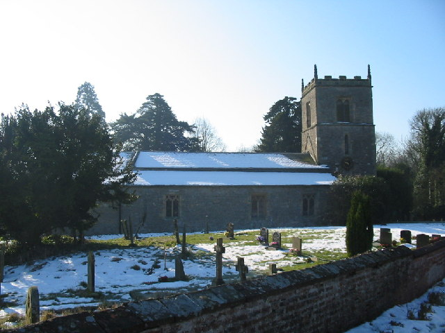 All Saints' Church, Londesborough