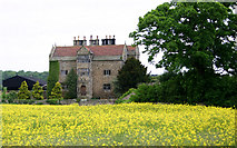 NZ1616 : Gainford Hall by Uncredited