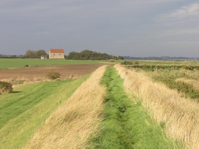 St Peter's Way
