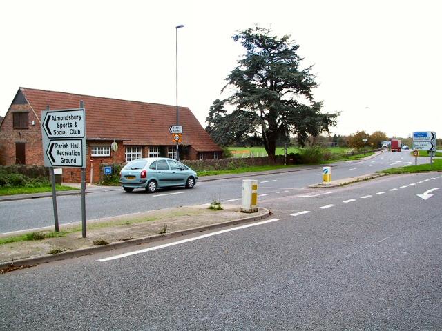 Almondbury Sports and Social Club