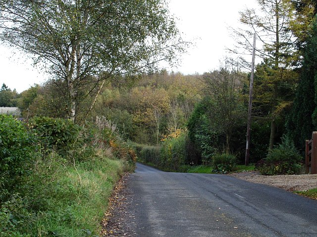 Lenham Road