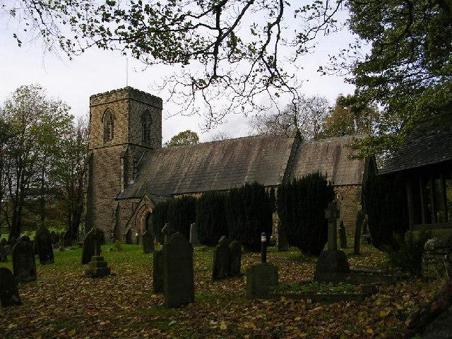Embsay & Eastby Parish Church