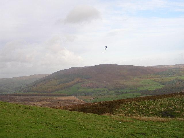 Halton Moor