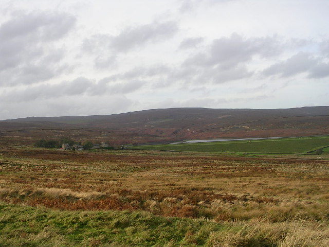 Barden Moor