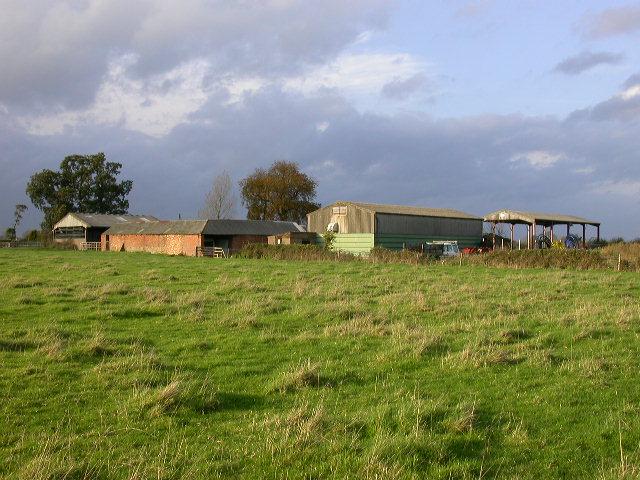 Wilby Hall Farm
