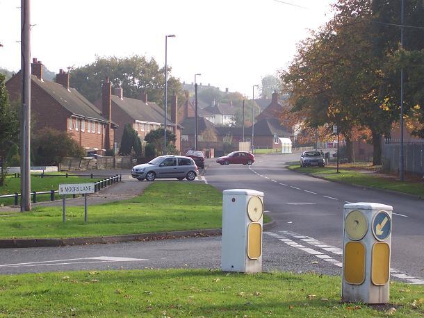 Genners Lane, Northfield