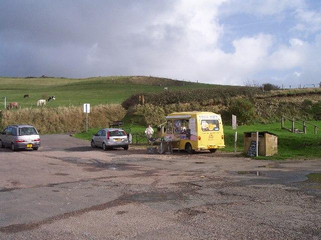 St Catherine's Car Park