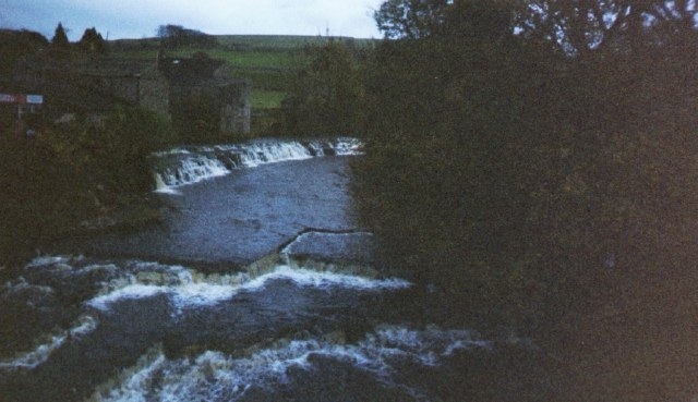 River Bain