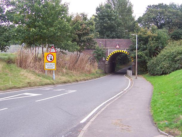 Greenfield Lane, Wolverhampton