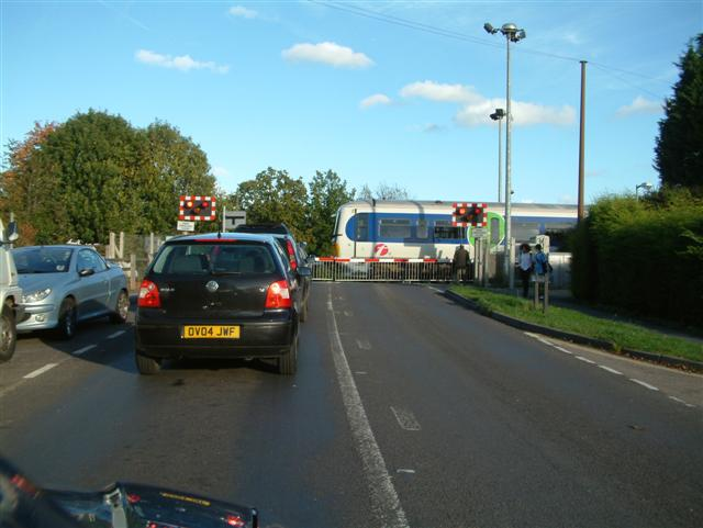 Bramley Crossing
