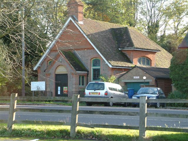 Breach Lane Baptist Chapel