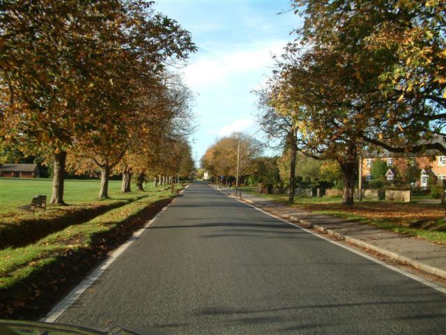 Bramley Road, Sherfield on Loddon