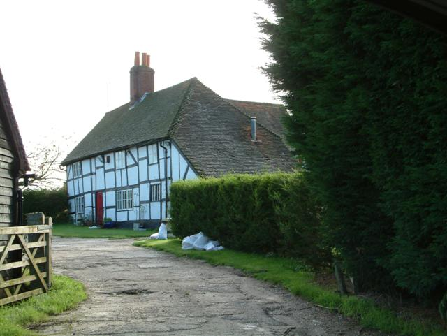 Redhouse Farm