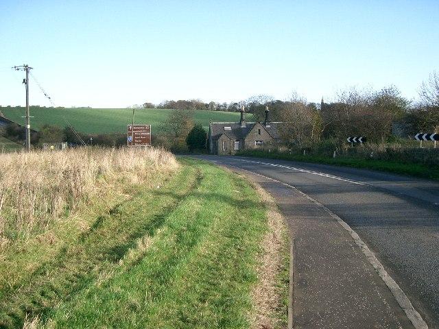 Urquhart Farm Cottages