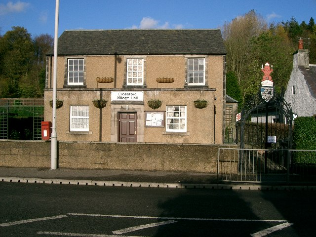 Crossford Village Hall