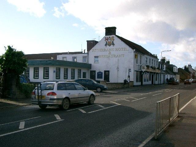 Pitfirrane Arms Hotel