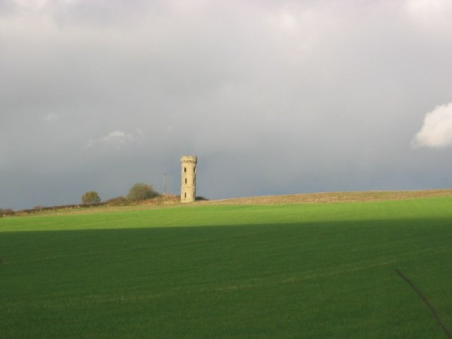 Blair Tower.