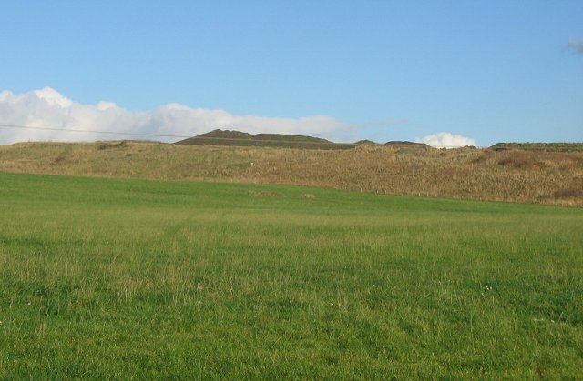 Opencast, Drumtuthill