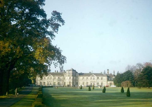 Grantley Hall