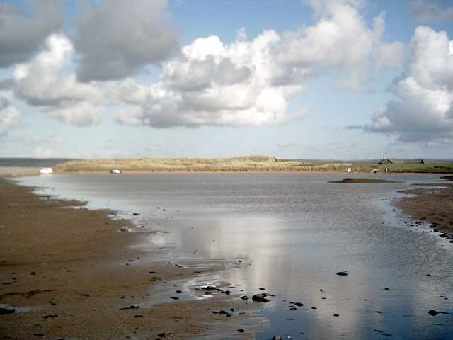 Sandymere Pool, Northam Burrows.