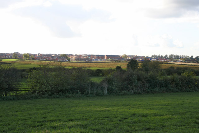 Hamilton, near Leicester