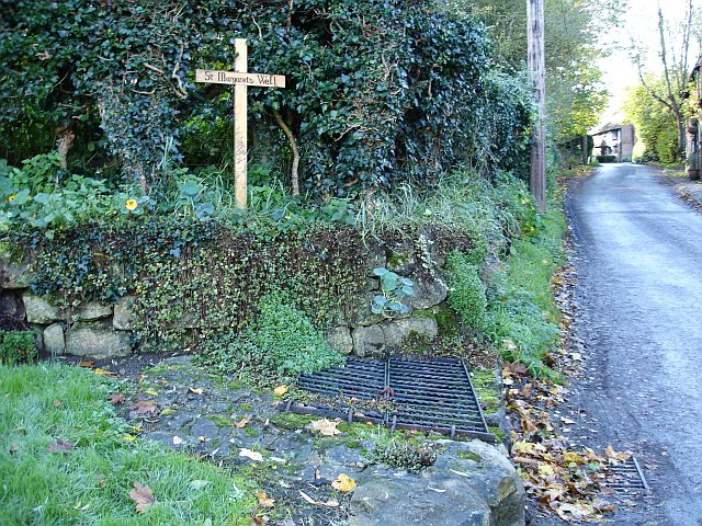 St Margaret's Well