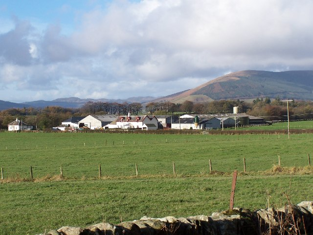 Killellan Farm
