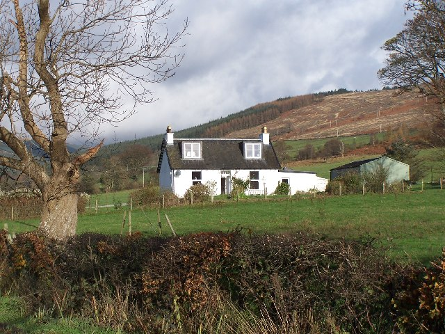 Blairanboich Farm