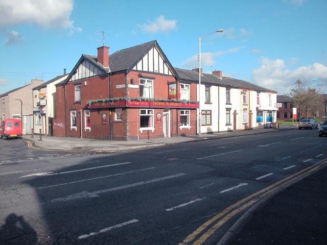 Wham Street