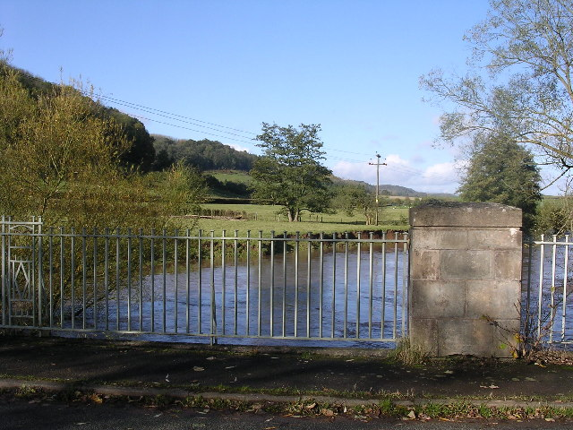 New Mill Bridge