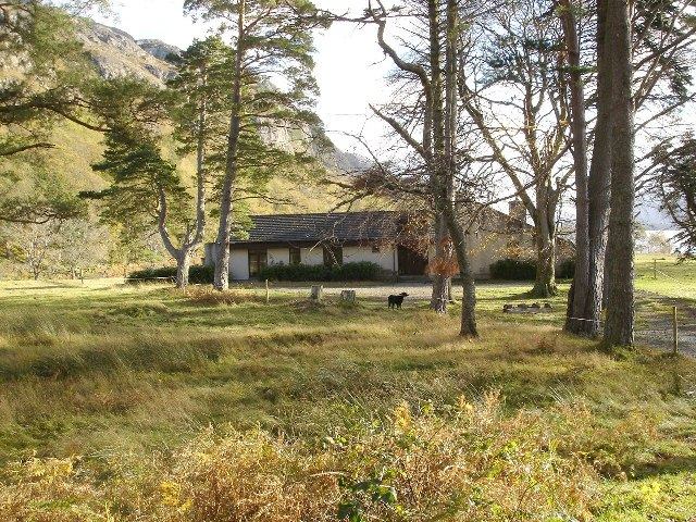 Ardlair Lodge