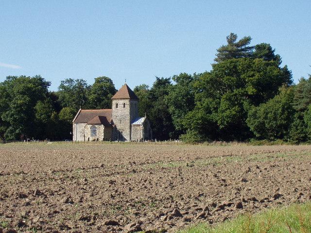 St Peter Church, Melton Constable