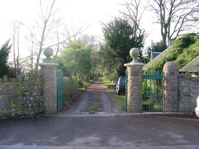Gateway, Camptoun.