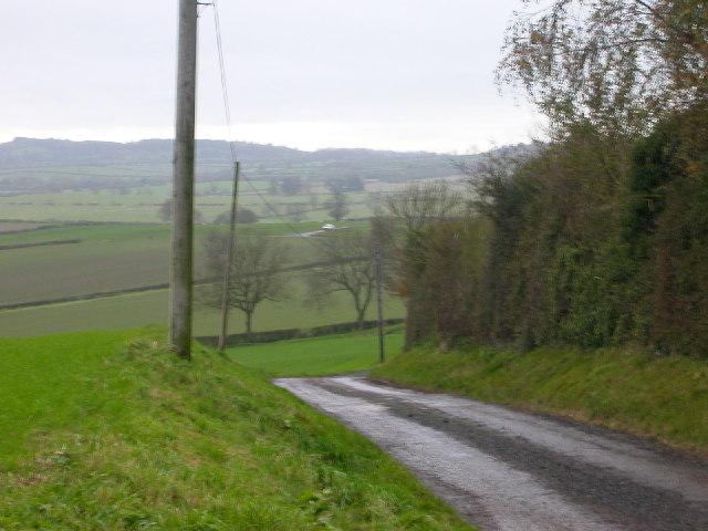 Daventry - Berryfields Farm