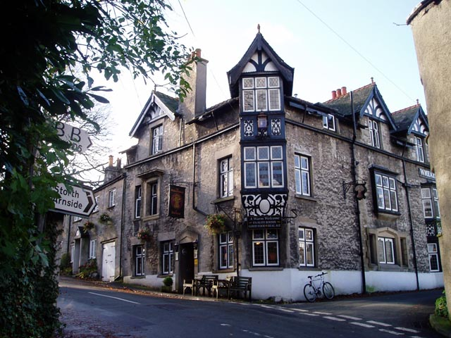 The Wheatsheaf, Beetham