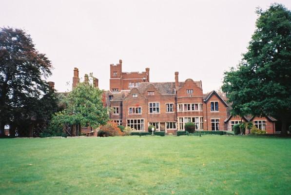Newbold College, Binfield