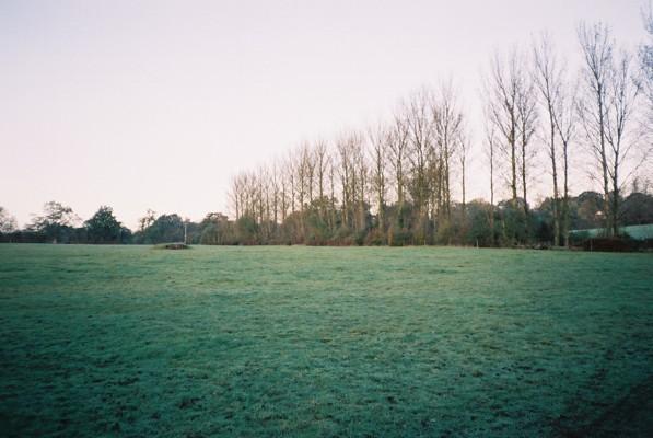 Countryside, Warfield