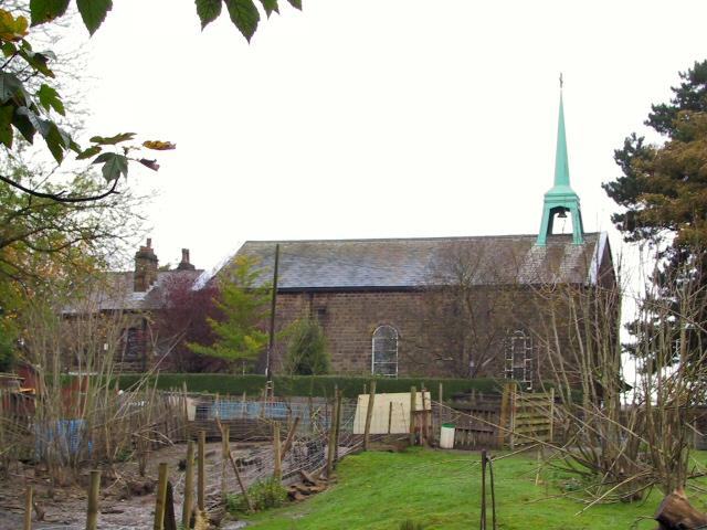 St.Bede's