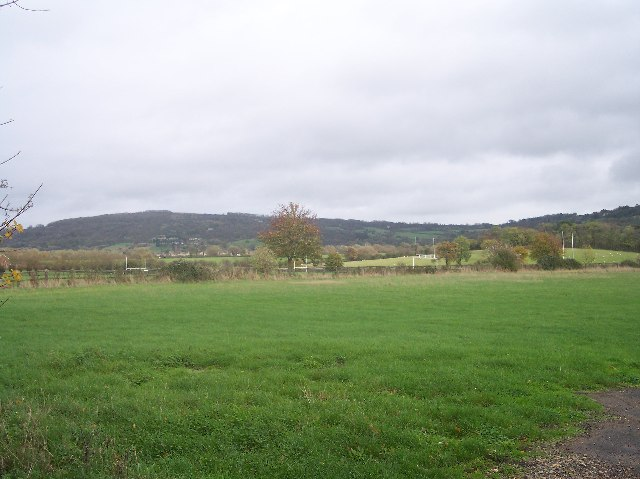 Rugby Pitches, Bishop's Cleeve