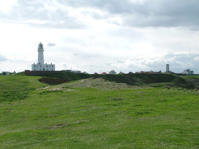 Flamborough Head Lighthouses