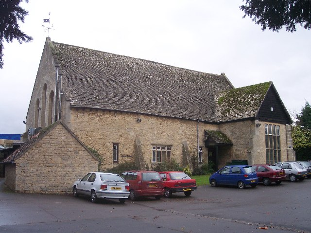 Tithe Barn Village Hall, Bishop's Cleeve