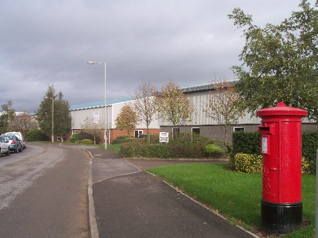 Bishop's Cleeve Business Park