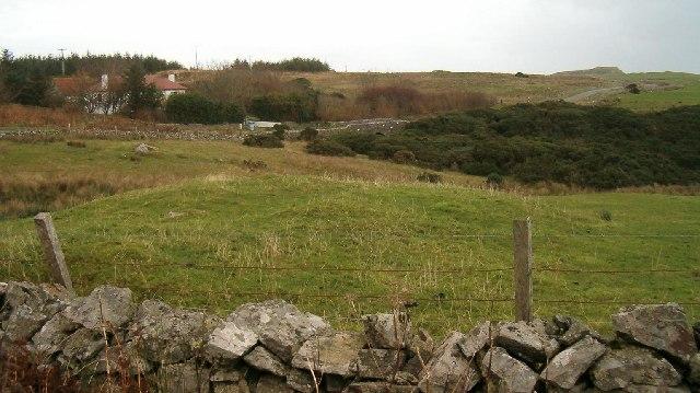 Gleannagaoidh, Port Charlotte, Isle of Islay