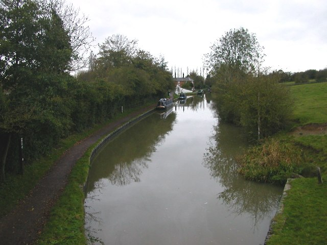 Braunston - Grand Union Canal
