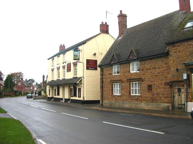 Braunston