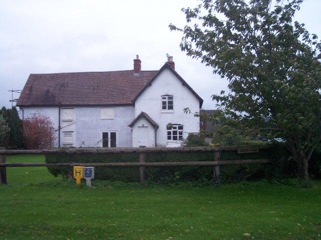 Green Farm, Hardwicke