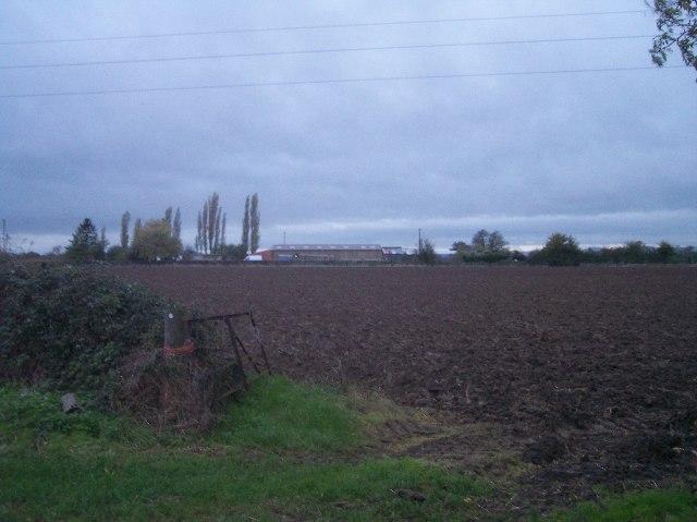 Rudgeway Farm