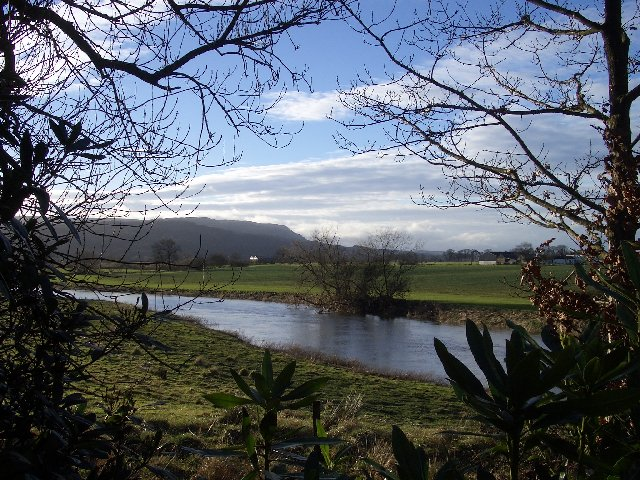 River Forth, Craigforth