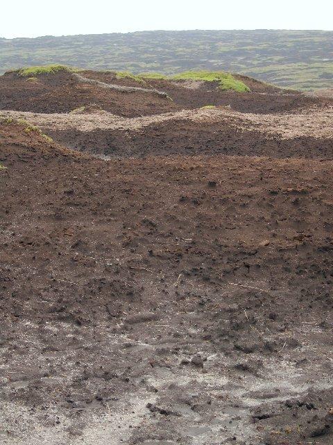 Bleaklow Peat Hags