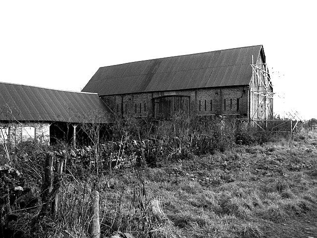 Howlers Barn, Howlers Heath, Eastnor